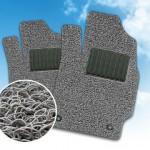 Light Grey PVC Coil Mat