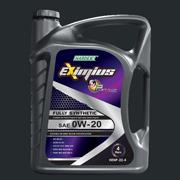 HARDEX EXIMIUS SN PLATINUM FULLY SYNTHETIC ENGINE OIL SAE 0W-20