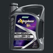HARDEX  EXIMIUS SN PLATINUM FULLY SYNTHETIC ENGINE OIL SAE 5W-20