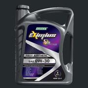 HARDEX EXIMIUS SN PLATINUM FULLY SYNTHETIC ENGINE OIL SAE 0W-30