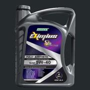 HARDEX EXIMIUS SN PLATINUM FULLY SYNTHETIC ENGINE OIL SAE 5W-40